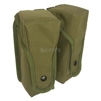 L85A1 / 5.56x45mm MAGAZINE POUCH-3x2