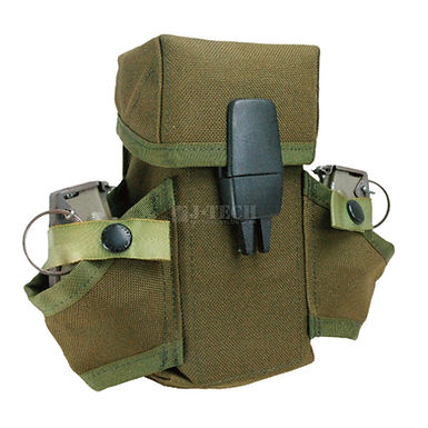 LC-2 MAGAZINE POUCH TYPE-A -3x1 /NBS