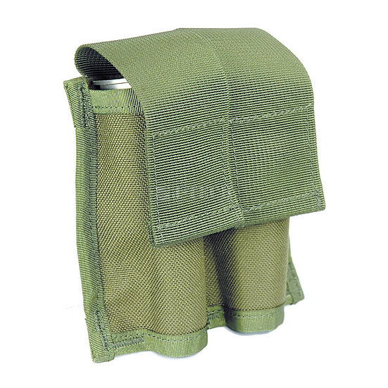40mm DOUBLE PYROTECHNIC GRENADE POUCHES-1x2
