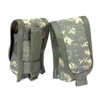 C.A.V. SINGLE FLASH GRENADE POUCH (SMALL) / NBS