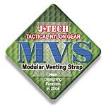 M.V.S. - Modular Venting Strap