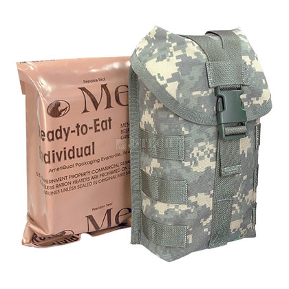 C.A.V. UTILITY CANTEEN POUCH / NBS