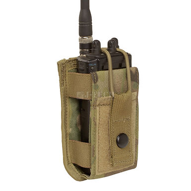 T.A.G. RADIO POUCH-SMALL