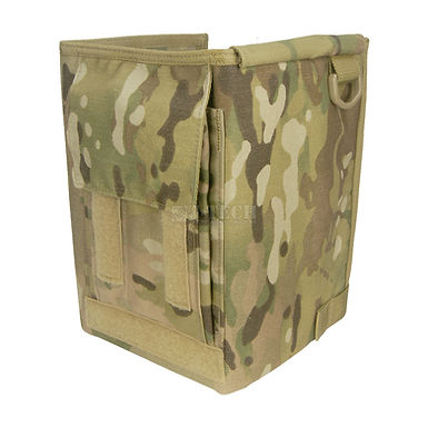 Tactical Tool Map Pouch/ Medium