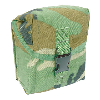 M.C.V.S.-II 100RD AMMO POUCH