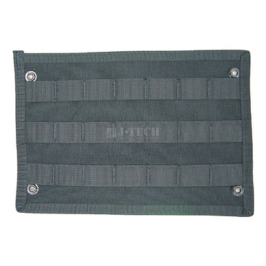 MOLLE SYSTEM ADAPTER BOARD / for M7 VEST