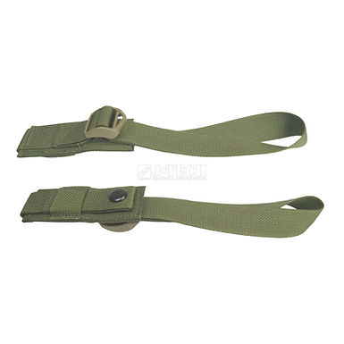 M-5 RIFLE SUSPEND SYSTEM / With MOLLE SYSTEM