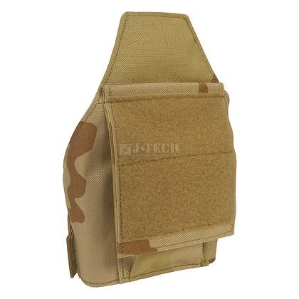 ARM-WORN PERSONAL SMALL POUCH