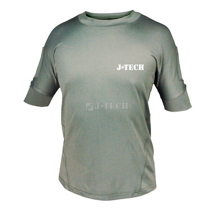 ECWCS T-1 LIGHTWEIGHT SHIRT -SHORT SLEEVE-