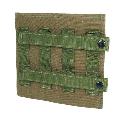 MOLLE SNIPER RIFLE PAD