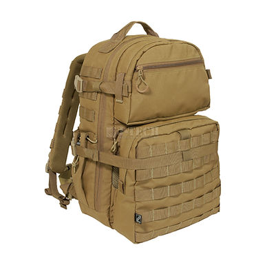 ARES D2 TACTICAL BACKPACK TYPE-B