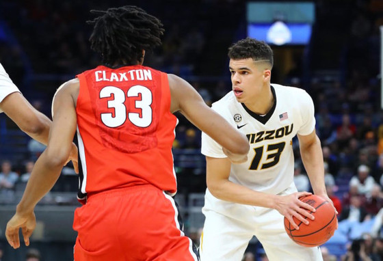 WATCH: Michael Porter Jr. declares for 2018 NBA Draft