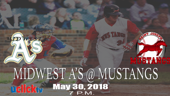 OPENING NIGHT: This Week in Mustangs Baseball E.1, 2018