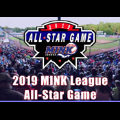 Replay of 2019 MINK League All-Star Game