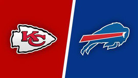 Playbook Experts Post Game. Bills vs Chiefs