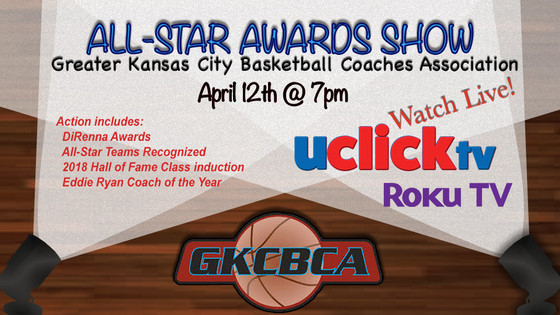 GKCBCA ANNOUNCES DIRENNA FINALISTS