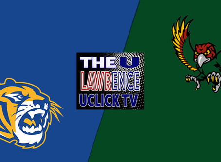 Canceled: LINCOLN COLLEGE PREP @ LAWRENCE FREE STATE