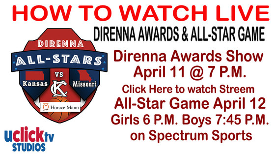 How to Watch Direnna and GKCCBA All Star Game