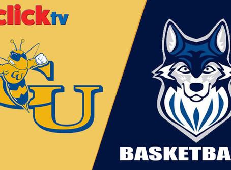 (Women's Basketball) Graceland University JV vs. Metropolitan Community College