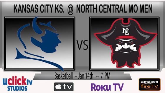 North Central Missouri College host Kansas City Kansas C.C.