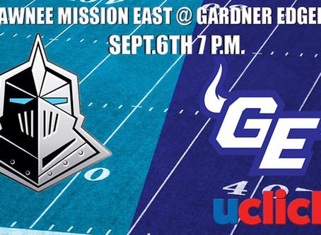 Shawnee Mission East @ Gardner Edgerton