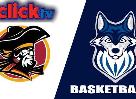 (Women's Basketball) Park University JV vs. Metropolitan Community