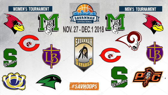 Savannah Tournament will Start on Tuesday Due to Snow Storm