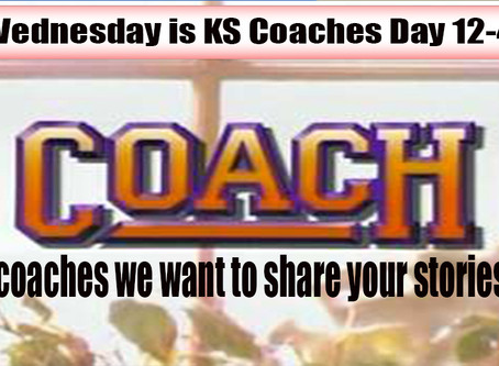 KS High School Basketball Coaches Share Their Stories