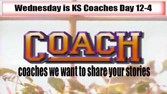 KS High School Basketball Coaches Share Their Stories