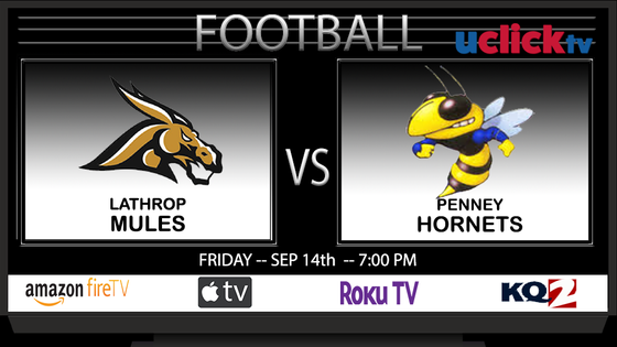 U-Click TV Friday Night Lights
