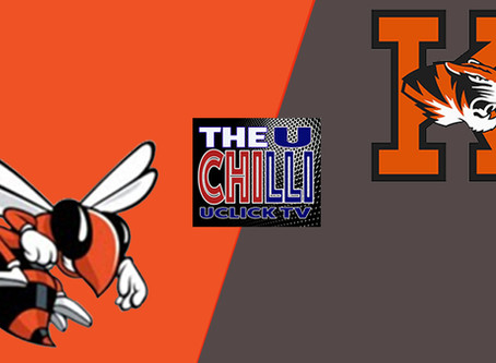 Chillicothe Hornets @ Kirksville Tigers
