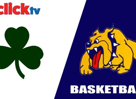 Boys Basketball Class 4 District 16 Lafayette vs Kearney