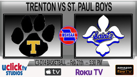 C3D14 BOYS TRENTON VS ST PAUL