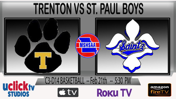 C3D14 BOYS TRENTON VS ST PAUL