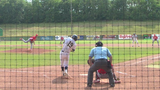 Renegades Rally, Fall Just Short Against Mustangs