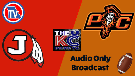 Platte County vs Jackson State Championship Game (Audio Only)