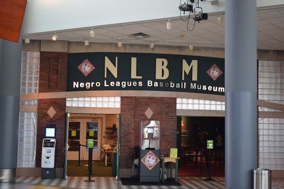 MIDWEST MIC'S LIVE FROM THE NEGRO LEAGUE MUSEUM WITH BOB KENDRICK