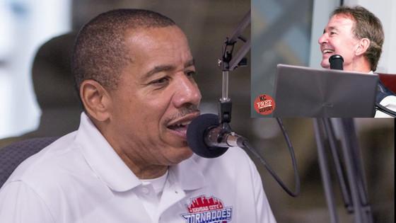 Danny Clinkscale Interviews Former KC Kings Great Otis Birdsong