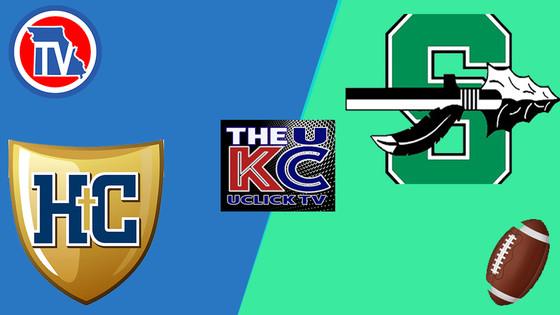 Helias Catholic vs Smithville Class 4 State Semifinal