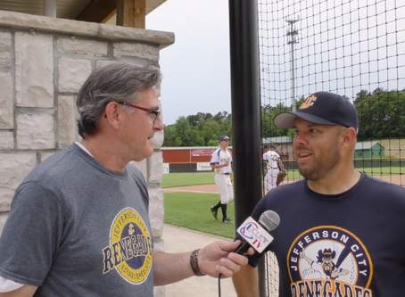 Interview with Skipper of the Renegades Mike DeMilia
