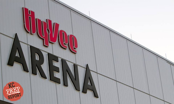 KC Prep Report Coverage of HyVee Arena Grand Opening