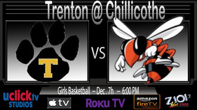 Watch Trenton Lady Bulldogs @ Chillicothe Lady Hornets