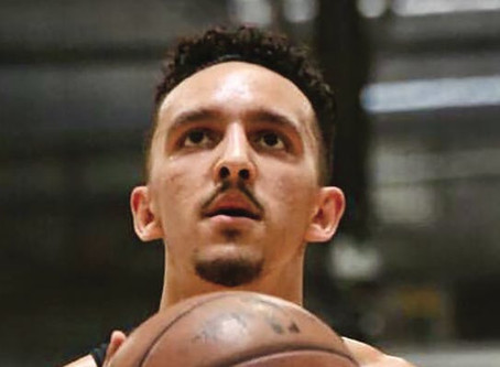 LIVE FROM CHICKEN N PICKLE Q&A WITH LANDRY SHAMET