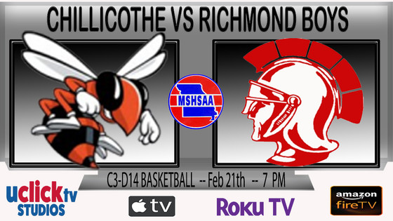 C3D14 BOYS CHILLICOTHE VS RICHMOND