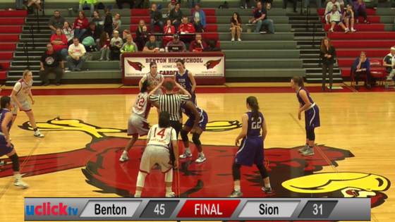 HIGHLIGHTS: LADY CARDS PICK UP A W TONIGHT OVER NOTRE DAME DESION