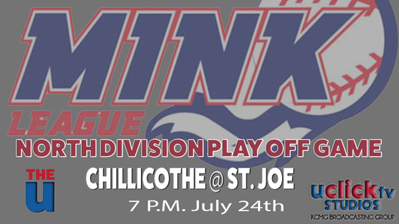 NORTH MINK DIVISION CHILLICOTHE @ ST. JOE