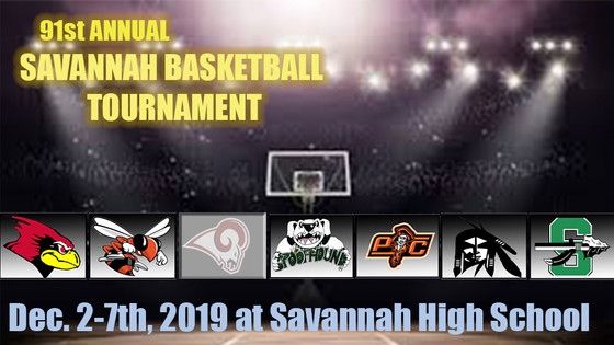 Full Evening of Basketball Monday From Savannah Tournament