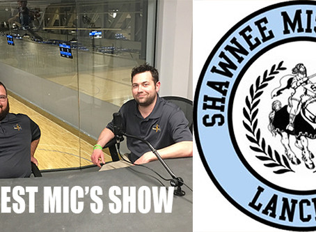 SHAWNEE MISSION EAST WINTER COACHES SHOW ON MIDWEST MICS
