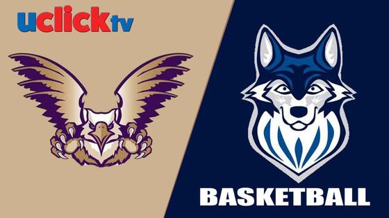 (Men's Basketball) Westminter College JV vs. Metropolitan Community College