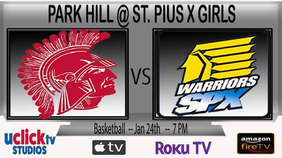 PARK HILL @ ST. PIUS X GIRLS